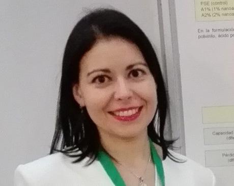 Dra. Valeria Velasco Pizarro