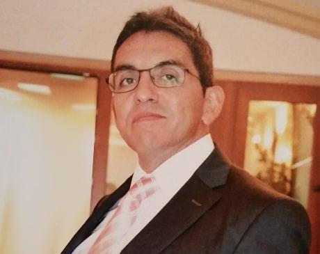 Dr. Javier Vidal Valenzuela