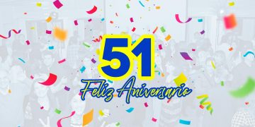 Feliz Aniversario 51 !!!!!